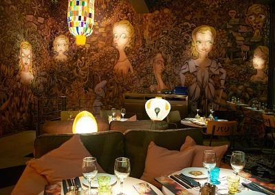 bar resto Paris