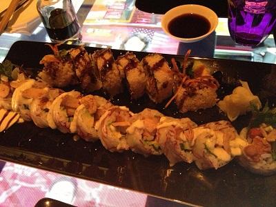 cuisine japonaise paris
