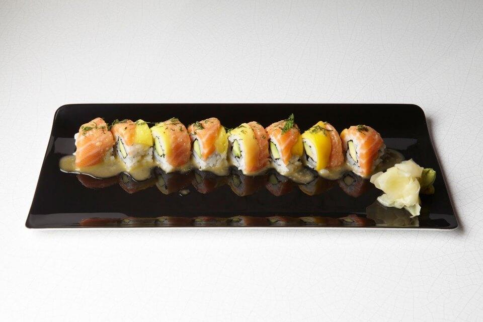sashimi sushi paris